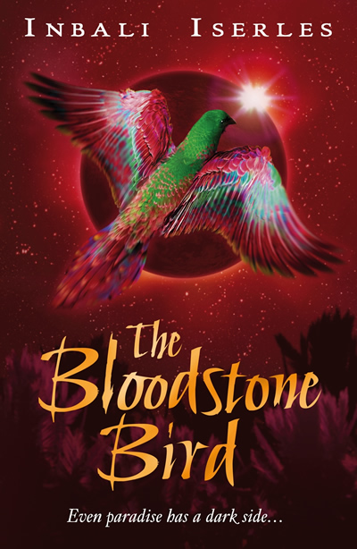 Bloodstone Bird