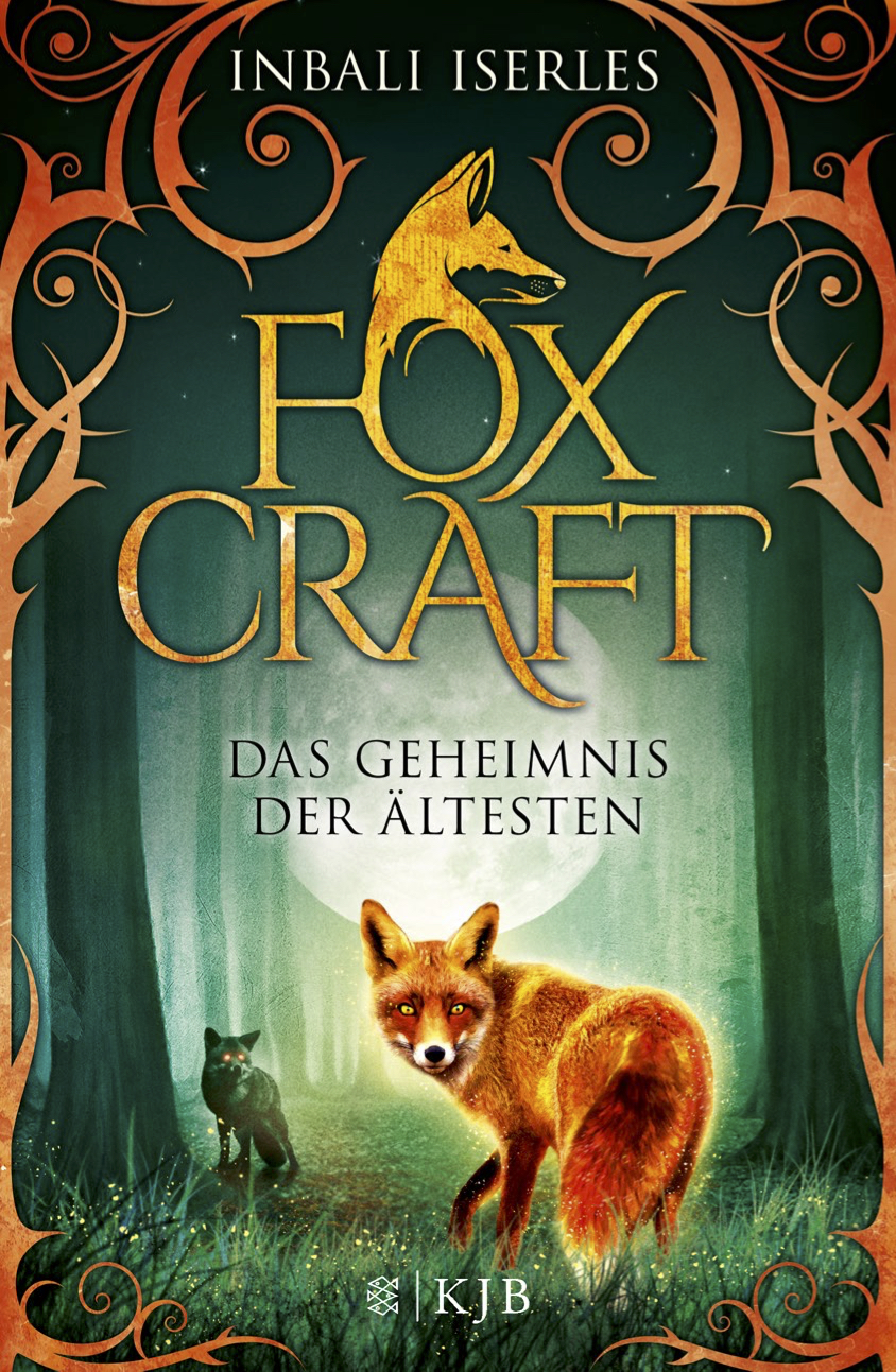german-cover-iserles_foxcraft-ii_02a